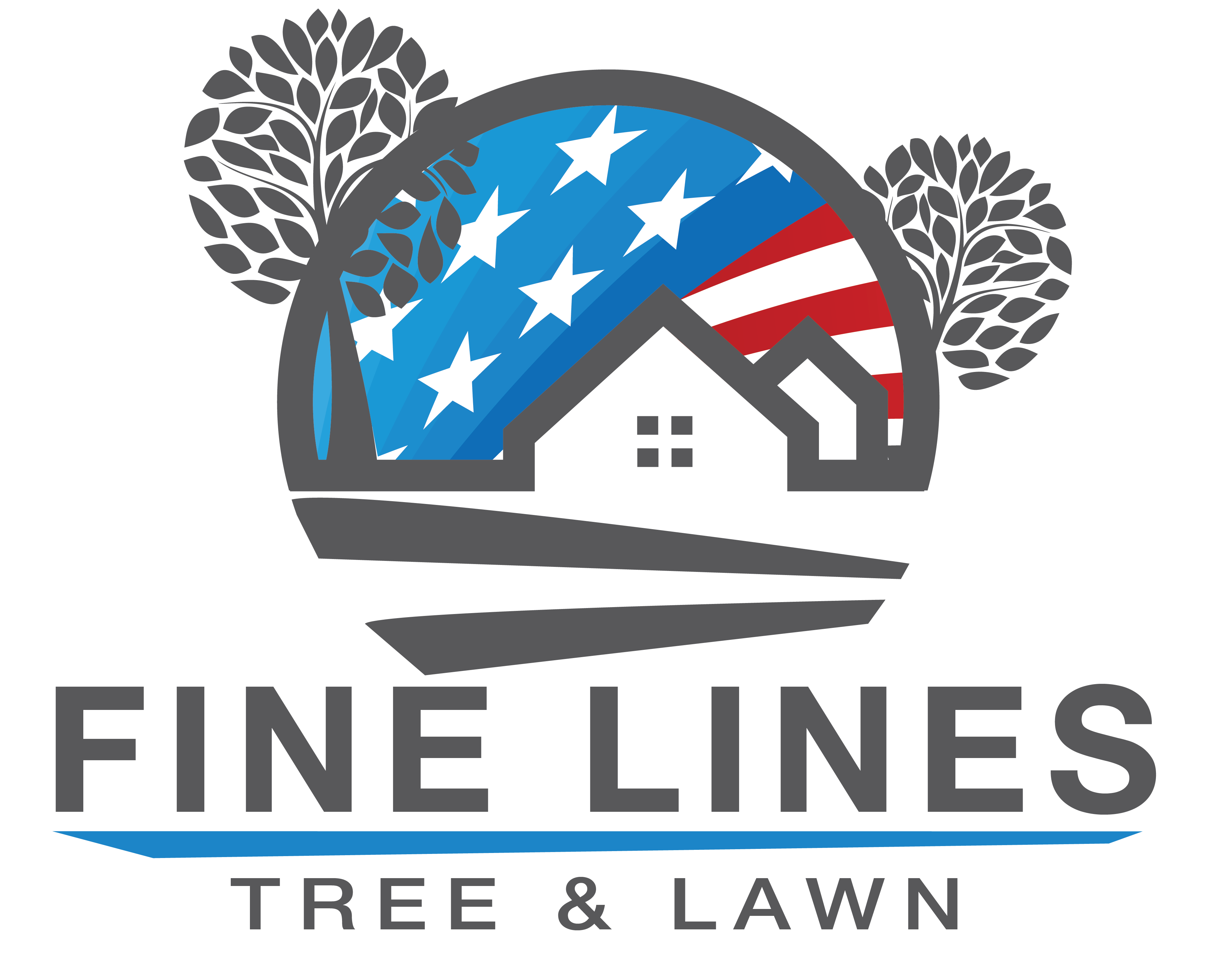 Fine Lines Tree & Lawn
